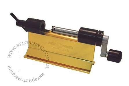 Триммер для обрезки гильз Forster Original Case Trimmer