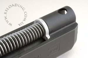 Буфер отдачи для пистолетов Glock
