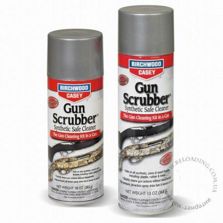 Очищающее средство Birchwood Casey Gun Scrubber (Synthetic Safe Cleaner)