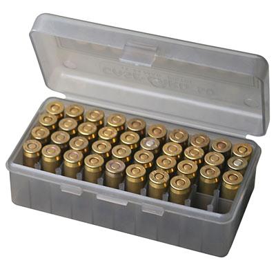 Коробка MTM 50-9-41 для патронов 9 мм