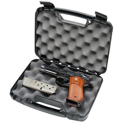 Кейс для пистолета MTM 805-40