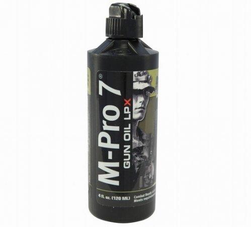 Масло M-Pro 7 LPX Gun Oil