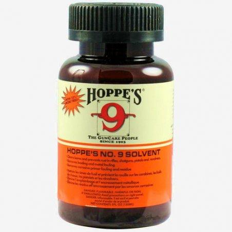 Средство Hoppes No 9 Bore Cleaning Solvent для чистки стволов (150 мл)