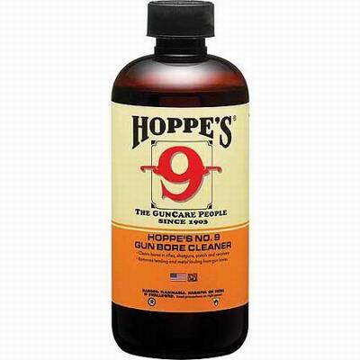 Сольвент для чистки стволов Hoppes No 9 Bore Cleaning Solvent