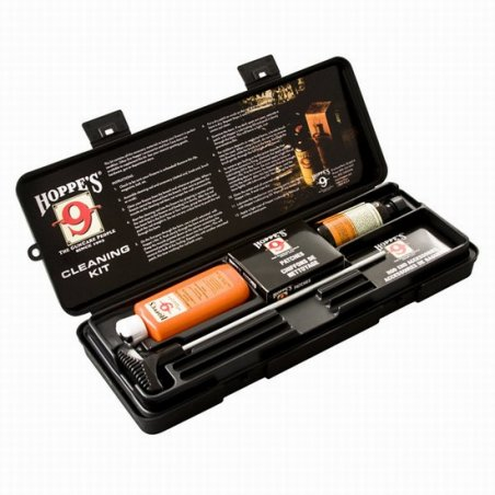Набор для чистки пистолетов Hoppe's Pistol Cleaning Kit