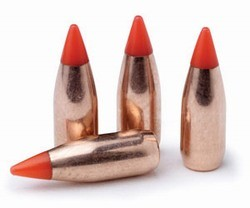 Пуля Hornady V-MAX .224 60gr (100 штук)