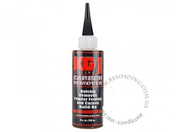 KG1 Carbon Remover средство для удаления нагара