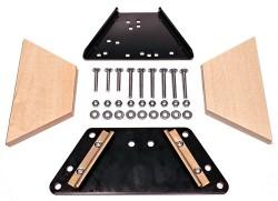 LEE Bench Plate крепеж для пресса к рабочему столу