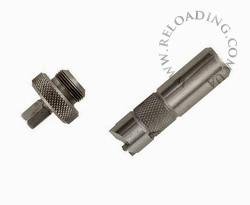 Фреза для подрезки гильз LEE Cutter & Lock Stud