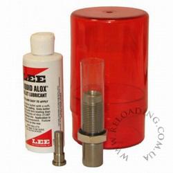 Сайзер для свинцовых литых пуль LEE