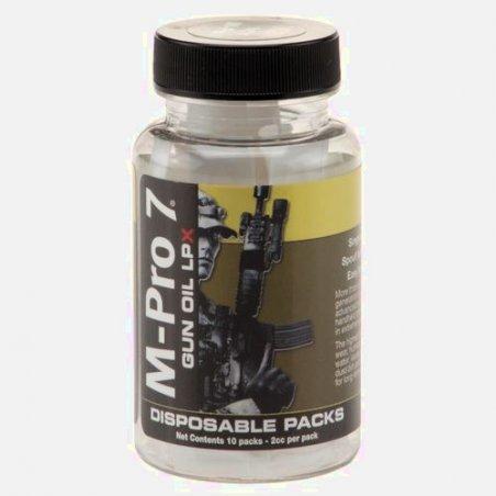 Средство Hoppes M-Pro 7 Gun Oil LPx для чистки стволов