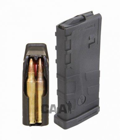 Магазин CAA Tactical MAG20 для M16 / M4 / AR-15 на 20 патронов