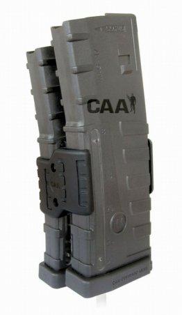 Спариватель магазинов CAA Tactical полимерный (для AR-15)