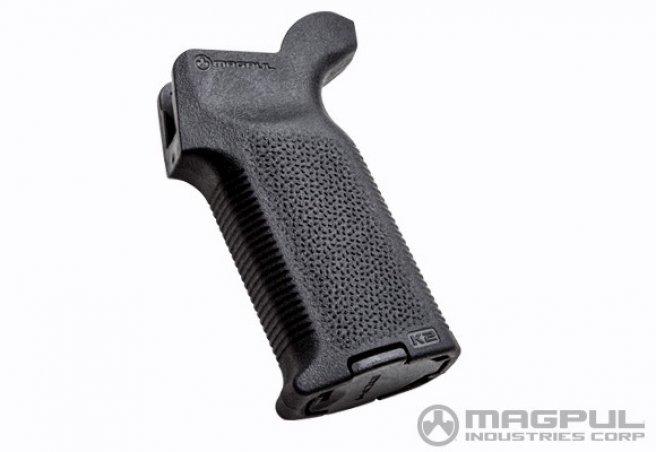 Рукоятка пистолетная Magpul MOE K2 Grip для AR-15