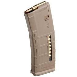 Магазин Magpul PMAG Gen M2 для AR-15 (на 30 патронов, FDE)