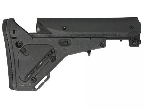 Приклад регулируемый Magpul UBR для AR-15