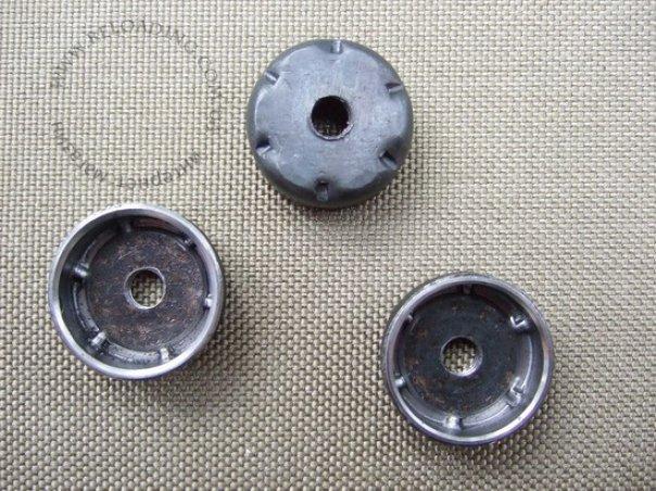 Матрица для ручной закрутки (16-й калибр, 6 мм)
