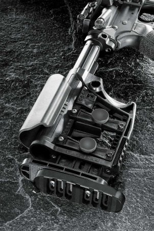 Приклад LUTH-AR MBA-3 Carbine