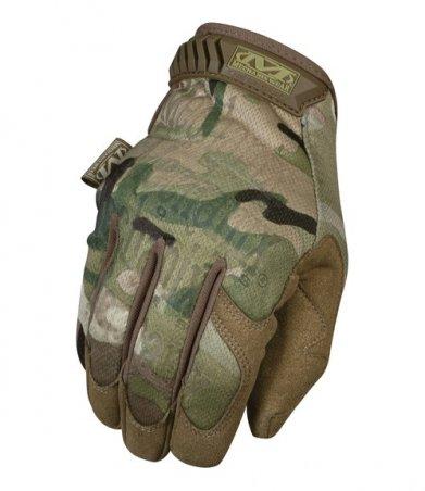 Перчатки Mechanix The Original Covert (MultiCam)