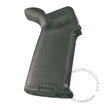 Рукоятка пистолетная Magpul MOE+ Grip на AR-15 / AR-10