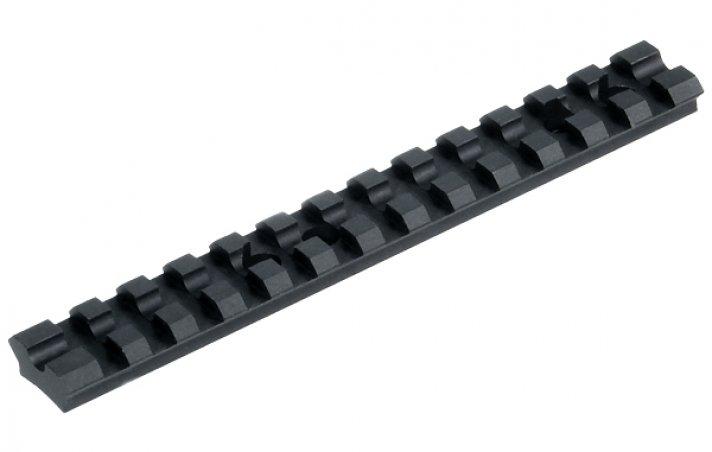 Планка Weaver/Picatinny UTG для Mossberg 500/590