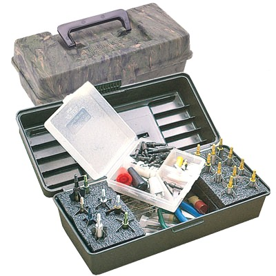 Ящик МТМ Magnum Broadhead Box для наконечников стрел