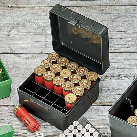 Коробка МТМ для патронов 12 калибра (магнум)