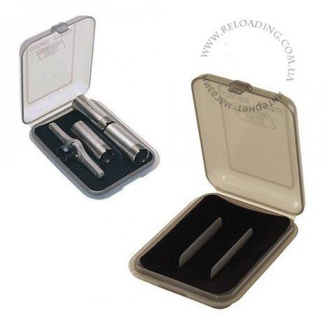 Коробка пластиковая МТМ для дульных насадок (чоков)