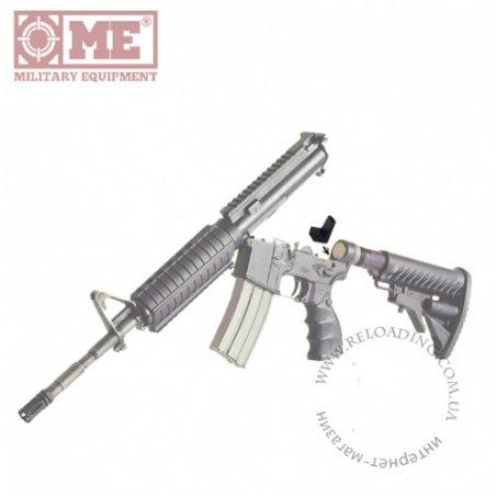 Буфер для устранения шата AR-15
