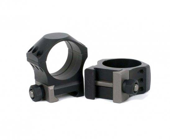 Кольца Nightforce X-Treme Duty - Ultralite™ 30 мм (высокие)