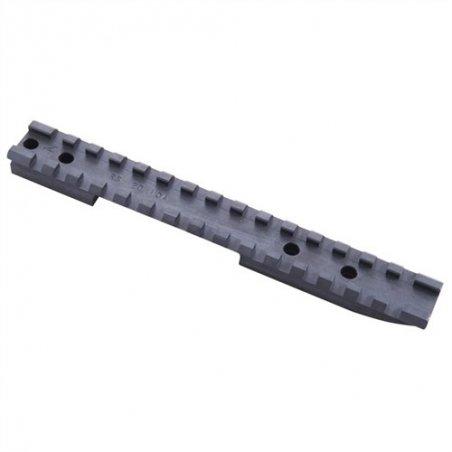 Планка Nightforce Picatinny на Remington 700 SA (20 MOA)