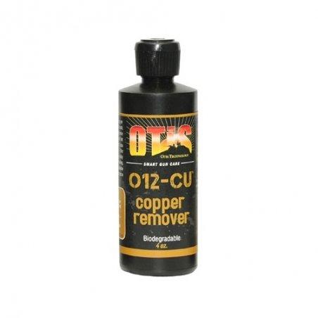 Средство для удаления меди OTIS O12-CU Copper Remover