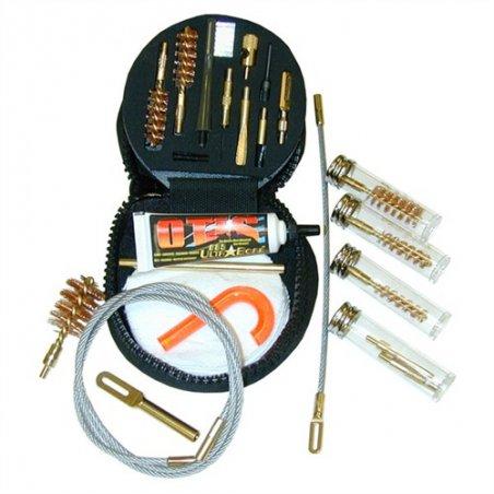 Универсальный набор для чистки Otis Deluxe Law Enforcement