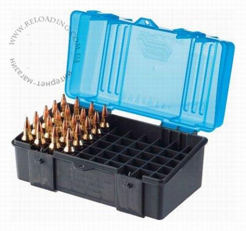 Коробка Plano для патронов (.22-250, .30-30 и 7.62x39)