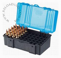 Коробка Plano для патронов .30-06, 7mm Mag., .338WinMag