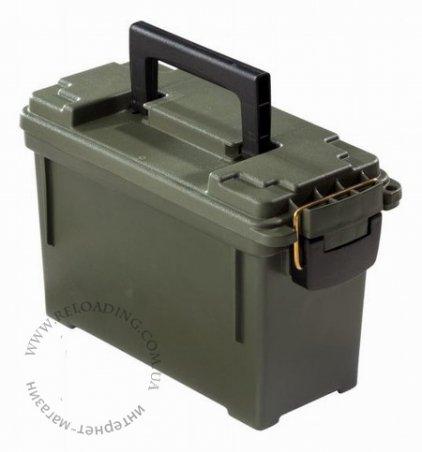 Универсальный пластиковый ящик Plano