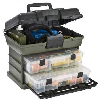 Ящик для стрелковых принадлежностей Plano Shooter Case