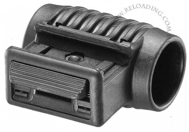 Боковое крепление для фонаря / лазерного целеуказателя FAB Defense