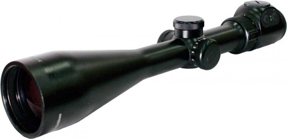 Прицел оптический Air Precision 3-12*56ID 30 mm