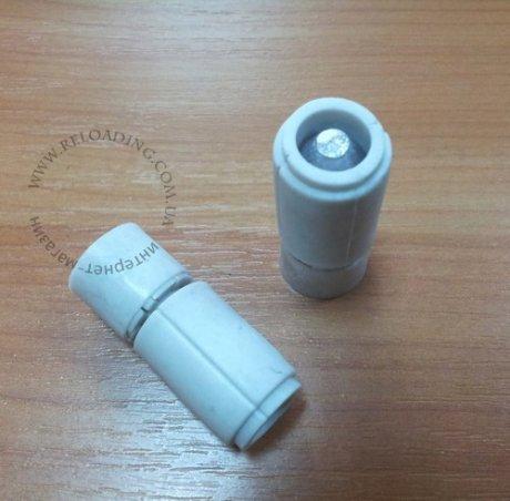 Пуля ППЧ-3 (Полева 6 улучшенная, 12 калибр)