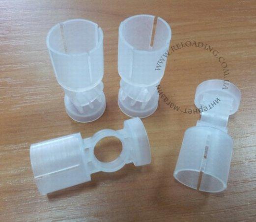 Пыж-контейнер пластиковый 24 г. (12-й калибр)