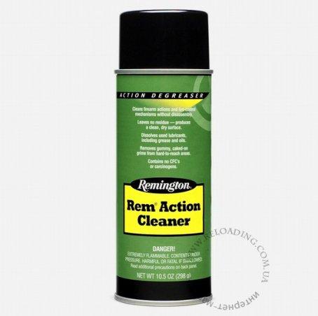 Аэрозоль для очистки оружия - REM™ ACTION CLEANER