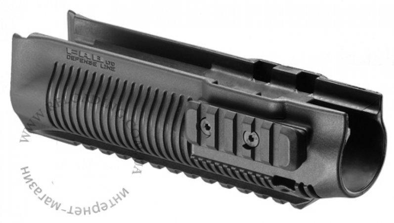 Цевье FAB Defense PR-870 для Remington 870