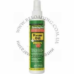 Масло Remington Moistureguard Rust Preventative Rem Oil (спрей)