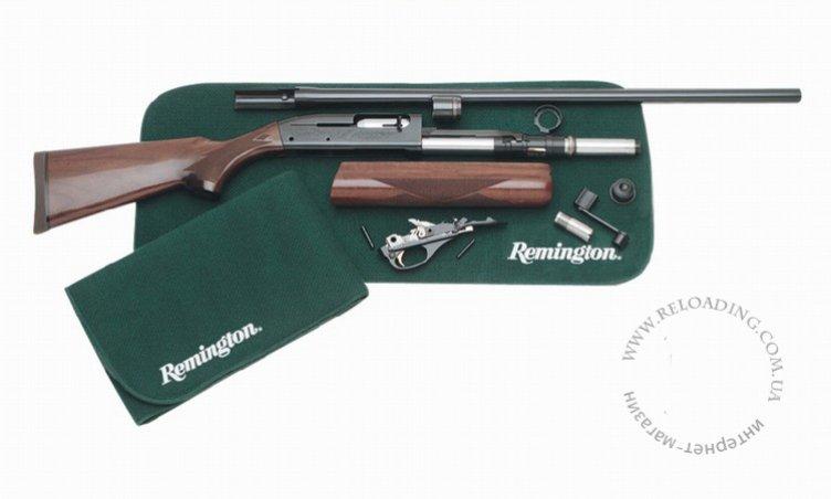 Коврик для чистки оружия Remington Rem Pad