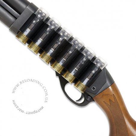 Сайдседдл (боковой патронташ) TacStar на Remington 870