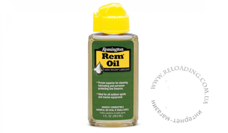 Масло Remington Rem Oil (30 мл)