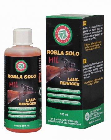 Robla-Solo MIL средство для чистки ствола (65 мл)