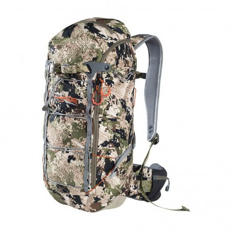 Рюкзак Sitka Gear Ascent 12 One size optifade subalpine