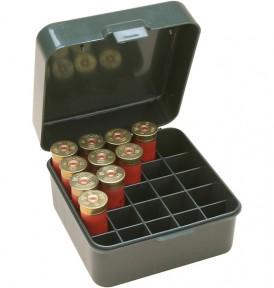 Коробка для патронов 12 калибра MTM